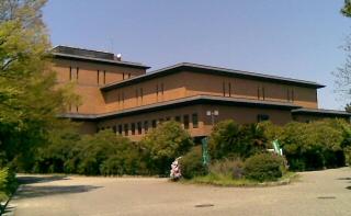名古屋市鶴舞図書館